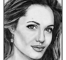 Angelina Jolie in 2005 by JMcCombie