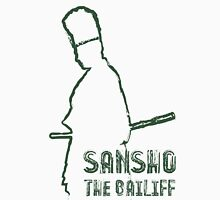 Sansho The Bailiff Unisex T-Shirt
