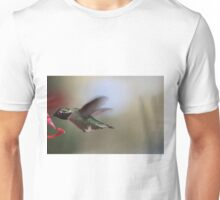 Psalm 50:11-12 I know every bird on the mountains, and all the animals of the field are mine. If I were hungry, I would not tell you, for all the world is mine and everything in it. Unisex T-Shirt