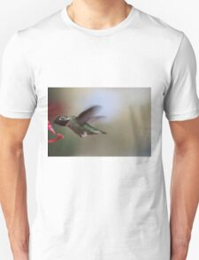 Psalm 50:11-12 I know every bird on the mountains, and all the animals of the field are mine. If I were hungry, I would not tell you, for all the world is mine and everything in it. T-Shirt