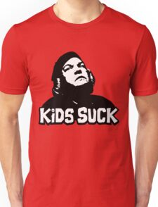 Kids Suck! Unisex T-Shirt