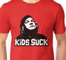 Kids Suck! Unisex T-Shirt