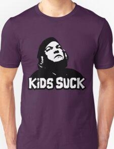 Kids Suck! T-Shirt