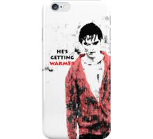 Warm Bodies iPhone Case iPhone Case/Skin