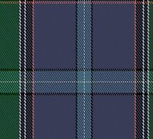 00170 Victoria State Tartan Fabric Print Iphone Case by Detnecs2013