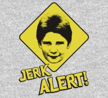 JERK ALERT! by shirtypants