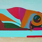"""transgression"" by Geoff Bell-Devaney"