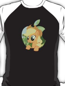Applejack apple T-Shirt