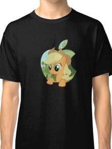 Applejack apple Classic T-Shirt