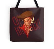 Oh, Hancock! Tote Bag