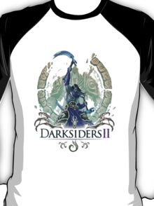 Darksiders 2 - Skyward Sword Tribute T-Shirt