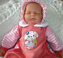 Baby Doll in PInk by EdsMum