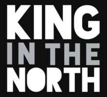 King in the north by lerhone webb