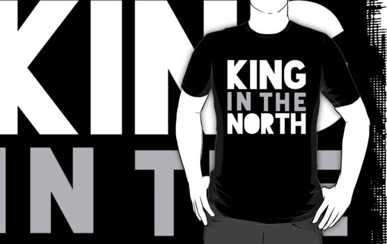 King in the north by lerhone webb