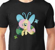 Fluttershy Butterfly Unisex T-Shirt