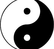 Yin Yang by SUZY177