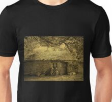 The Woodcutters Cottage Unisex T-Shirt