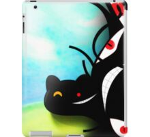 Made by Humans iPad Case/Skin