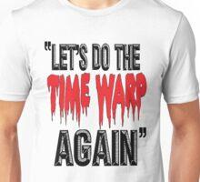 Time Warp! Unisex T-Shirt