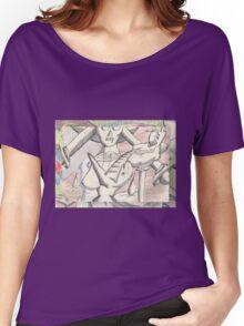 blood & lemon Women's Relaxed Fit T-Shirt