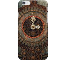 Time Deprives All But Memories iPhone Case/Skin