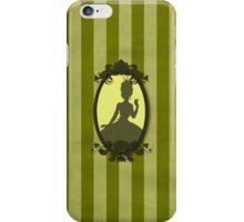 Vintage Tiana iPhone Case/Skin