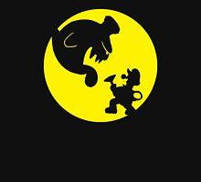 Luigi's Moonlight Shadows Unisex T-Shirt