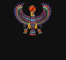 Ancient Egyptian God Horus (t-shirt) Unisex T-Shirt