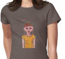 BRAINACHE Womens Fitted T-Shirt