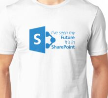SharePoint Future Unisex T-Shirt