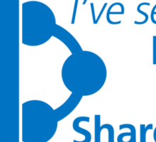 SharePoint Future Sticker