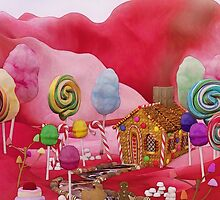 Candy Land by Liam Liberty
