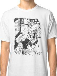 Hippie Hope Classic T-Shirt