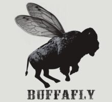 BuffaFly Buffalo Fly by RedPine