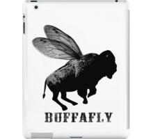 BuffaFly Buffalo Fly iPad Case/Skin