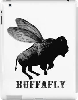 BuffaFly Buffalo Fly by RedPine
