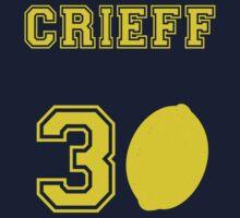 Martin Crieff- Travelling Lemon Jersey  by gloriouspurpose