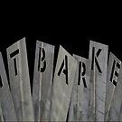 """Mt Barker""  by Michelle Lee Willsmore"