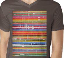 Fitzcarraldo  Mens V-Neck T-Shirt