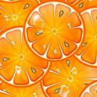 Oranges by mgraph