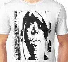 street art t-shirts Melbourne  Unisex T-Shirt