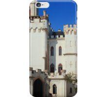 White castle iPhone Case/Skin