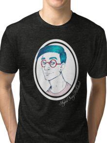 Stupid Sexy Milhouse!  Tri-blend T-Shirt