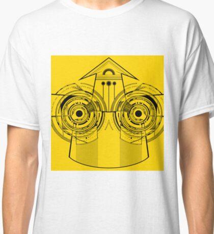 RObotic Sight Classic T-Shirt