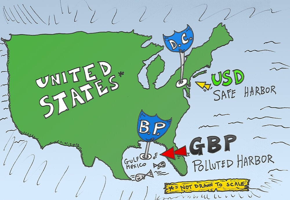 GBP gulf of mexico oil spill comic by Binary-Options