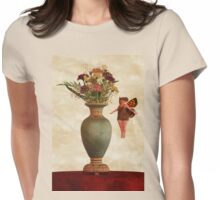 The Sweet Scent of Carnations T-Shirt