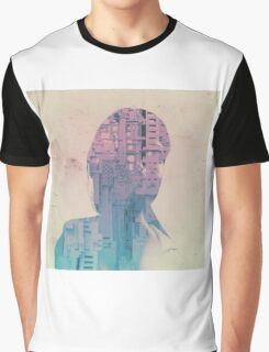 Strangers Graphic T-Shirt