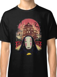 Welcome to the Magical Bath House Classic T-Shirt