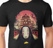 Welcome to the Magical Bath House Unisex T-Shirt