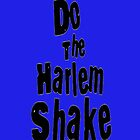 Do The Harlem Shake - Iphone Case  by sullat04